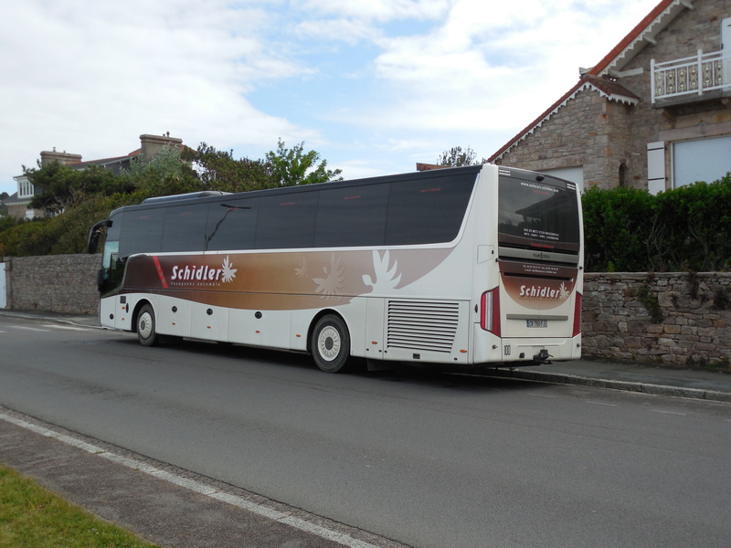 AUTOCARS SCHIDLER Van_h115
