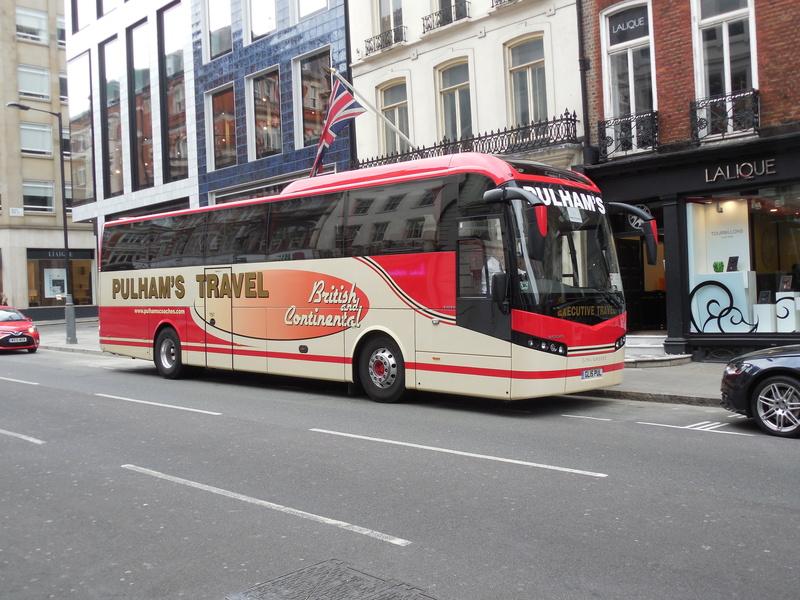 Les cars et bus anglais - Page 3 Vdl_jo11