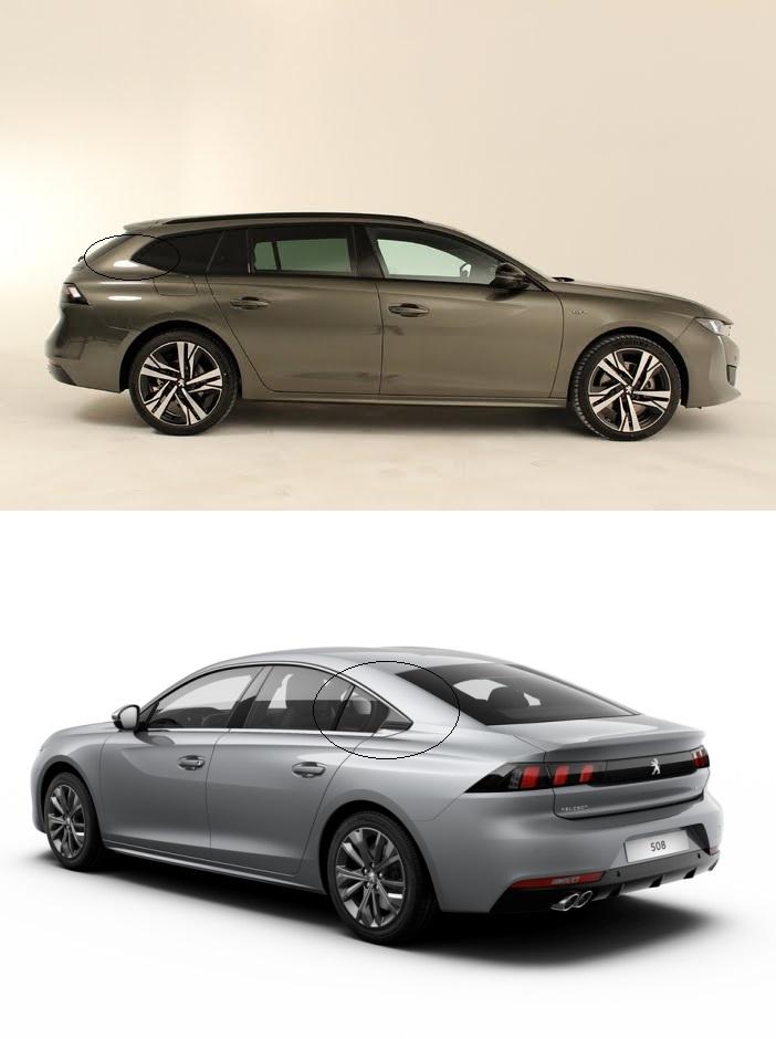 2018 - [Peugeot] 508 II SW - Page 4 2178a510