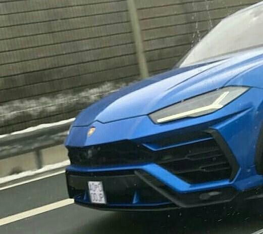2018 - [Lamborghini] SUV Urus [LB 736] - Page 10 25011110