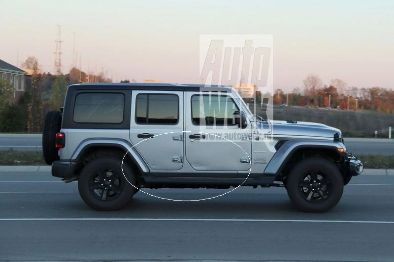 2018 - [Jeep] Wrangler - Page 4 9155c710