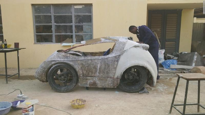 2018 - [DS Automobiles] Concept  Abucar10