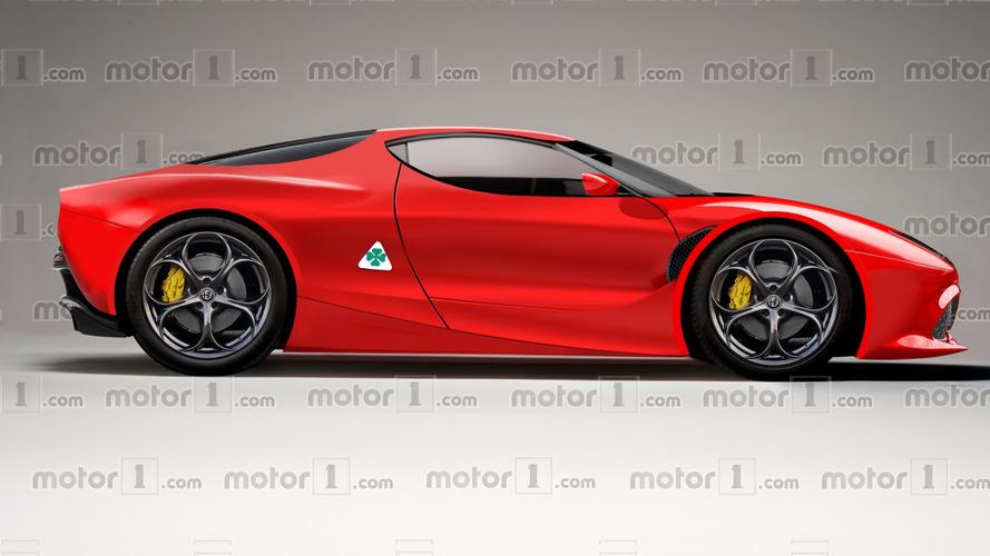 2021 - [Alfa Romeo] 8C Alfa-r11