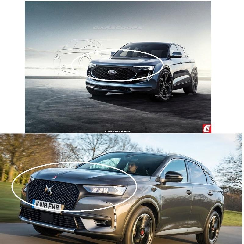 2019 - [Ford] Puma Gr10