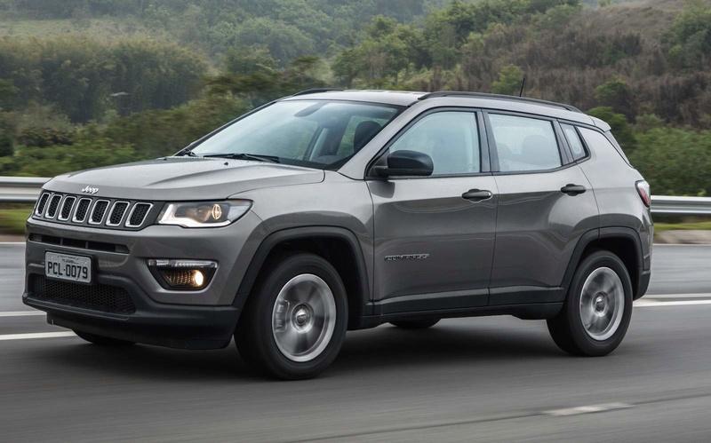 2021 -  [Fiat] C-SUV  Jeep-c10