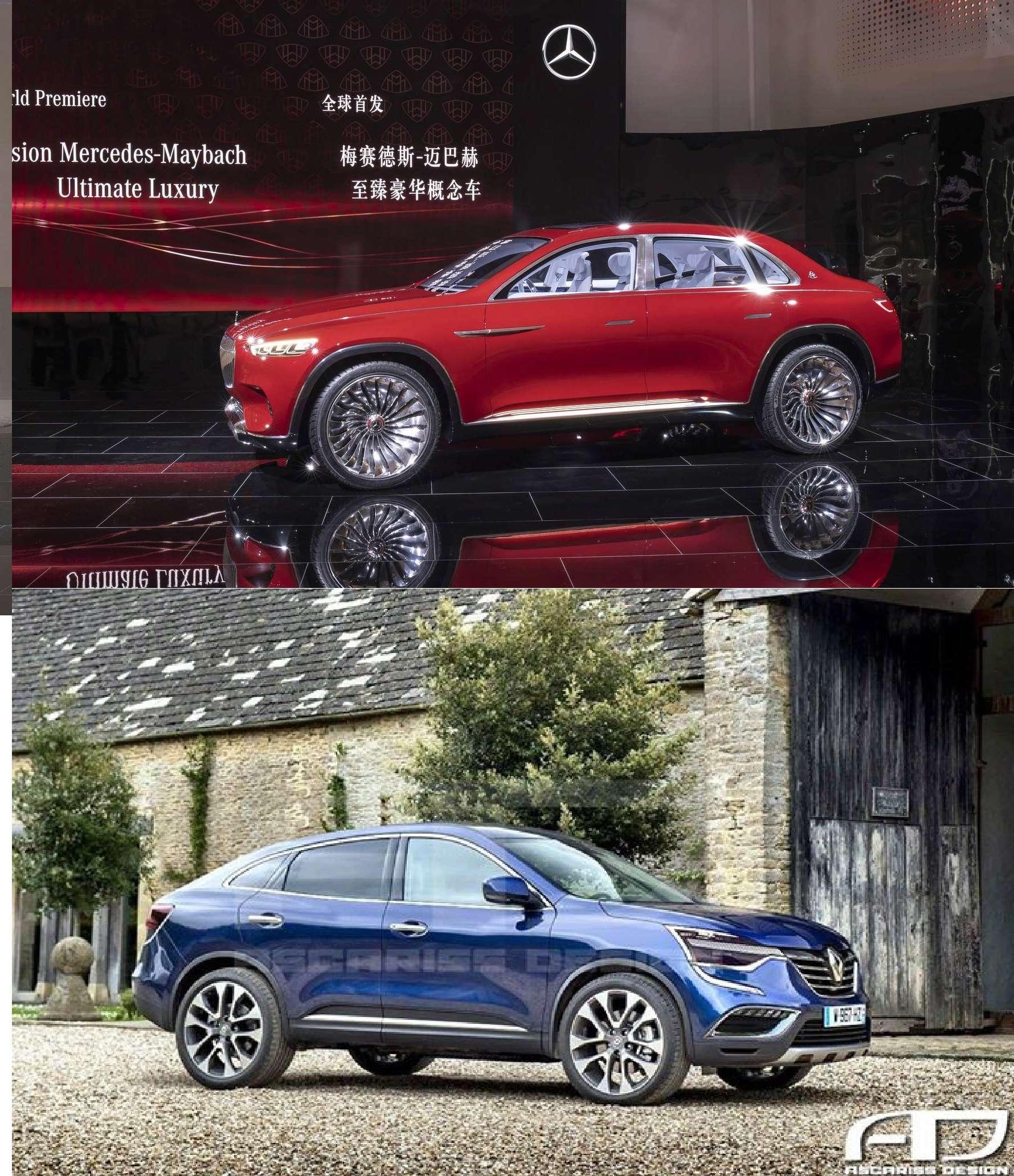 2016 - [Renault] Koleos II [HZG] - Page 8 Vision10
