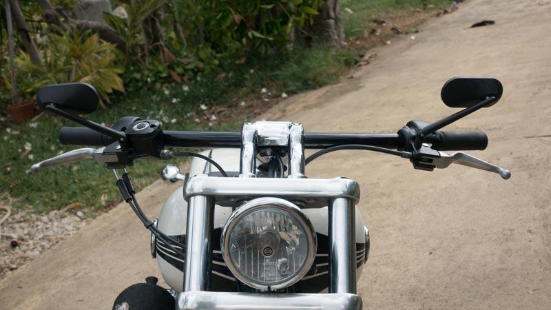 Résistance et clignotant LED Breakout Cligno16