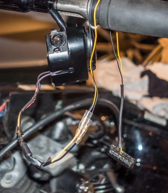 Résistance et clignotant LED Breakout Cligno18