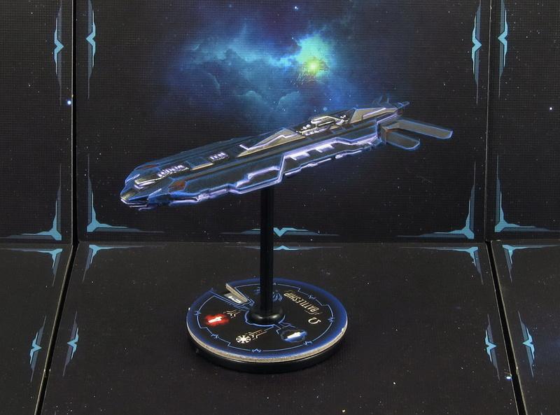 Roolz' fleets Battle11