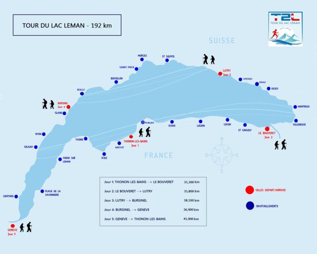 Resultat Tour du Lac Leman Mai 2018 Carte-11