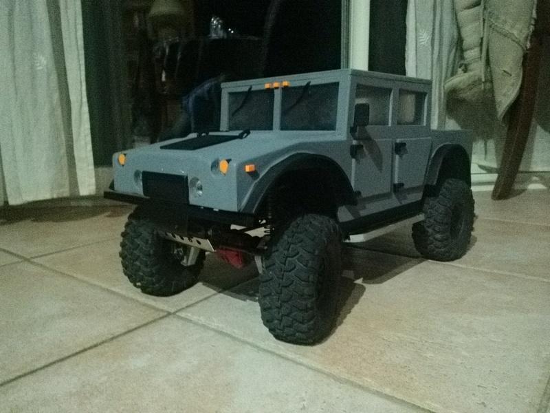 Hummer Trx 4 Img_2049
