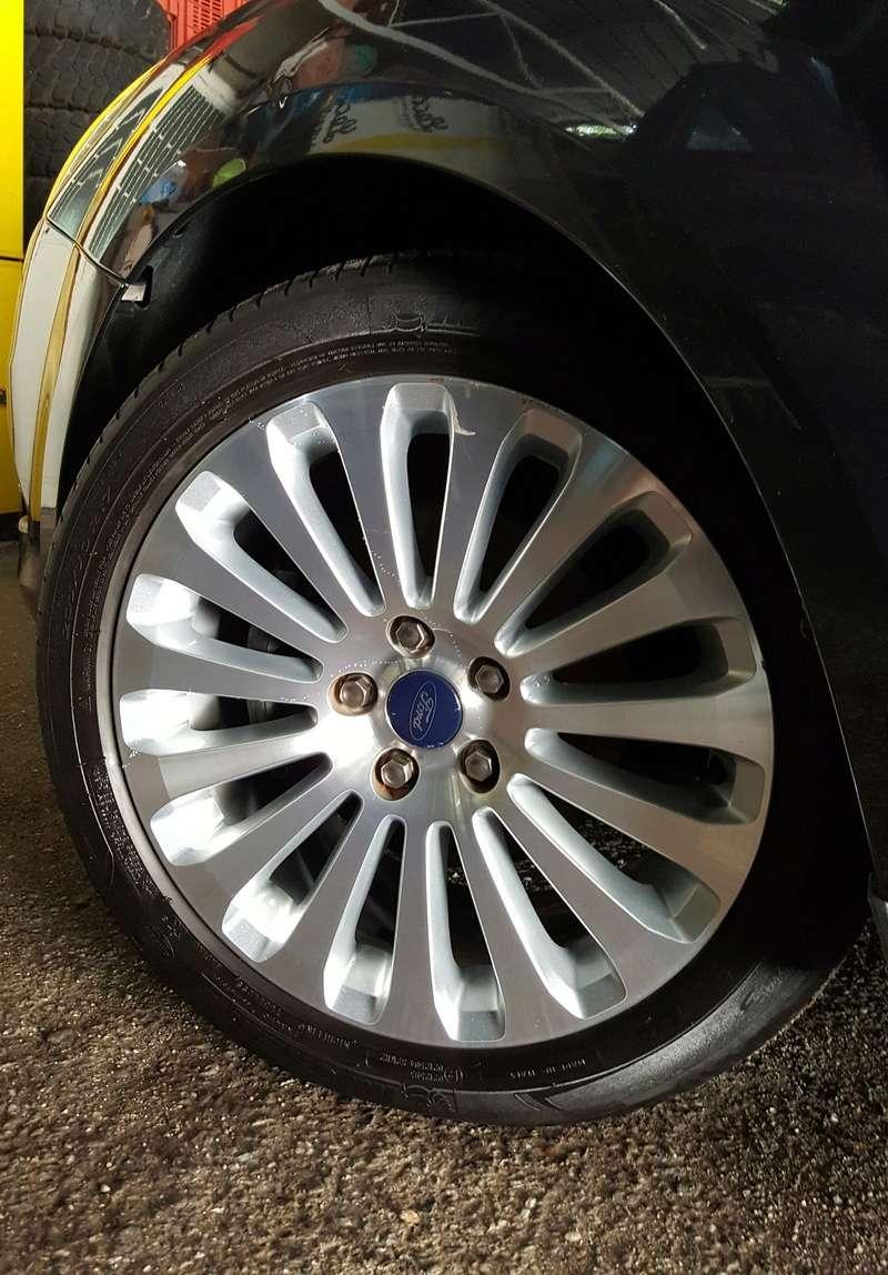 Angelwax Bilberry Wheel Sealant - Pagina 3 20180410