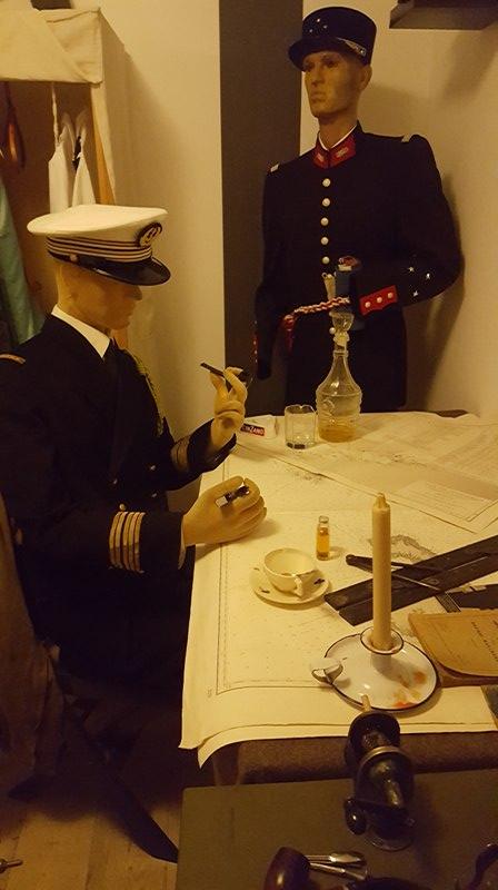 Capitaine de frégate 1940 26638210