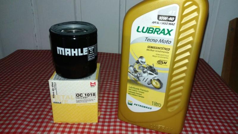 Filtro de óleo Fram ou Tecfil? Whatsa11
