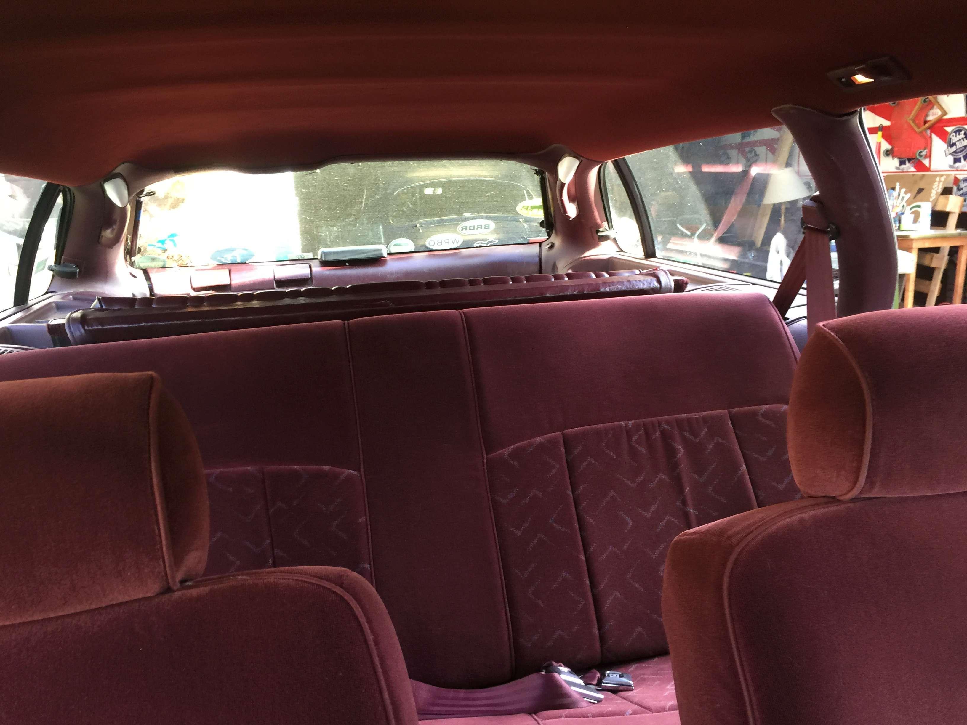 3TONFUN '95 Caprice Wagon 4eb0d410
