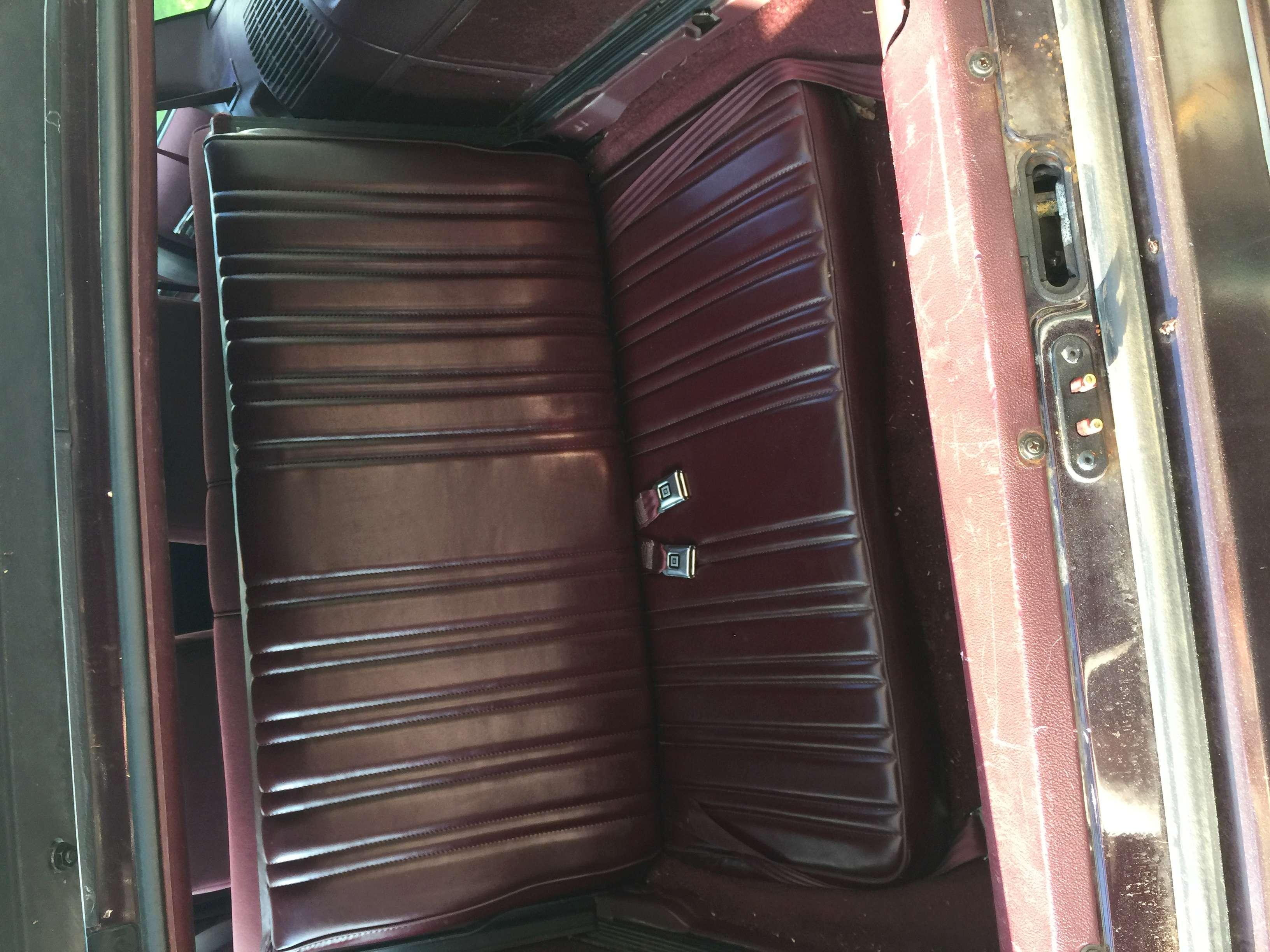 3TONFUN '95 Caprice Wagon 50b2d110