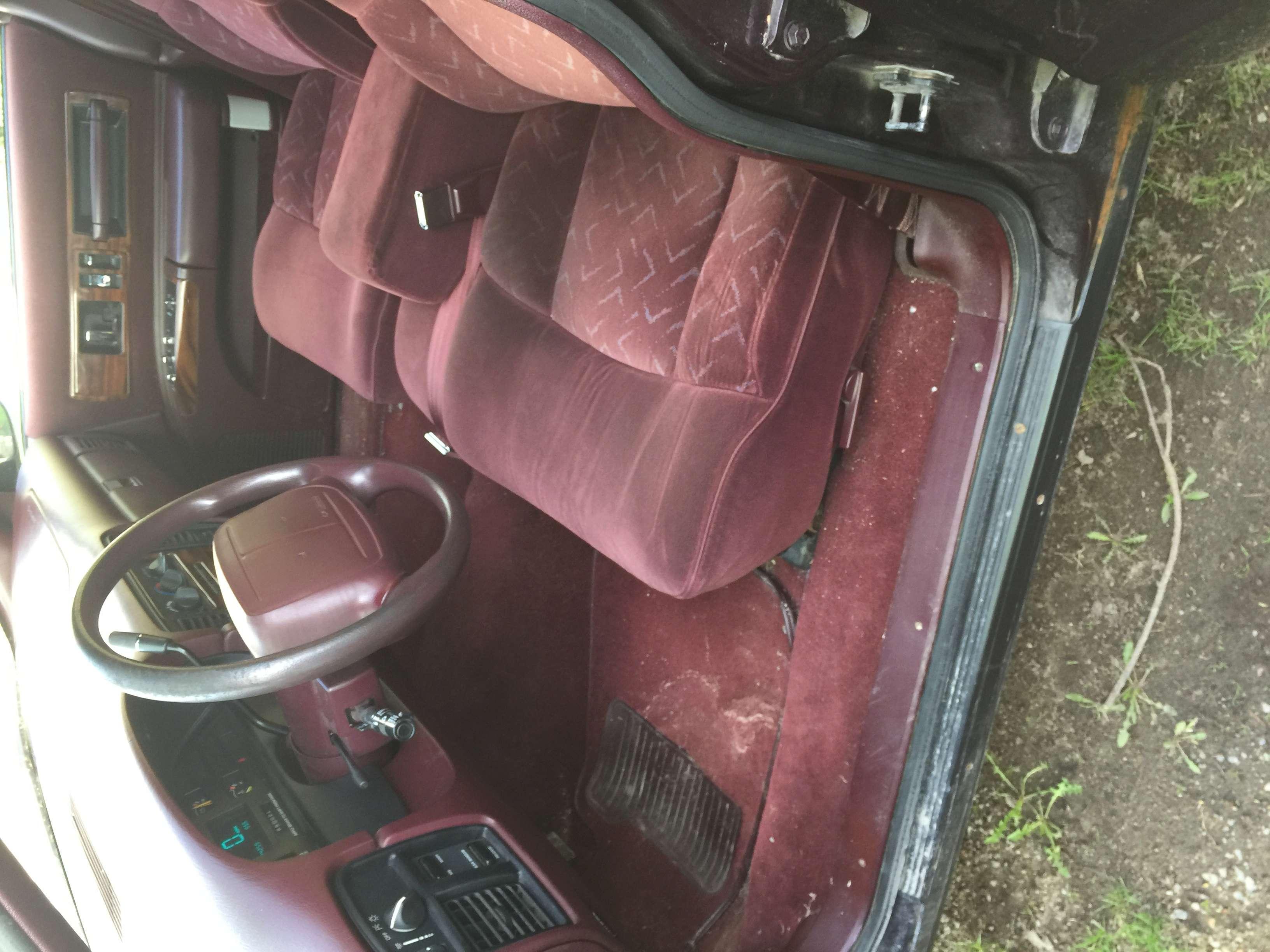 3TONFUN '95 Caprice Wagon 832b2310