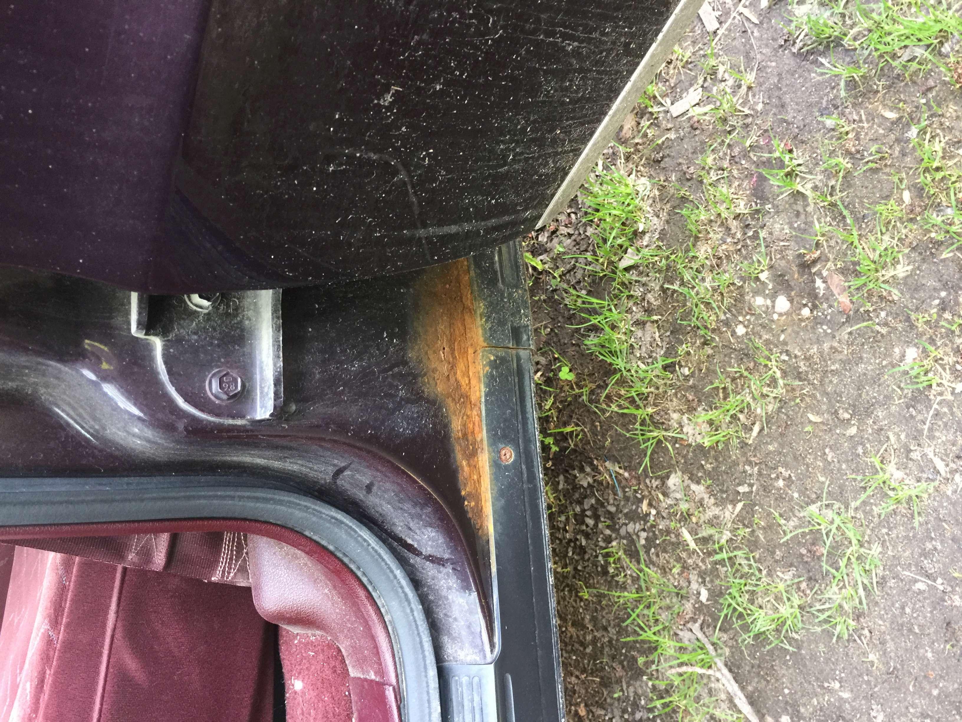 3TONFUN '95 Caprice Wagon 9f204010
