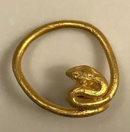 Bague Gallo-Romaine en or à id? 34726510