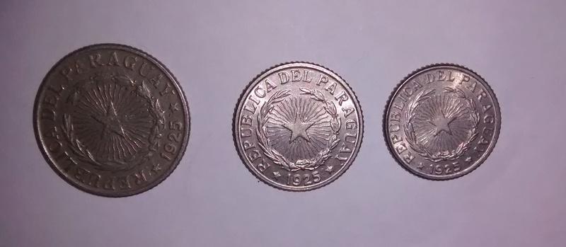 Paraguay 50 ctv 1 peso y 2 pesos año 1925 Img_2011