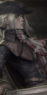 Gwendoline d'Arc
