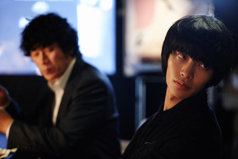Сериалы корейские - 16  - Страница 4 Monste10