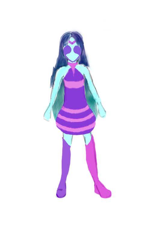 Phobix, l'animatic Phobix10