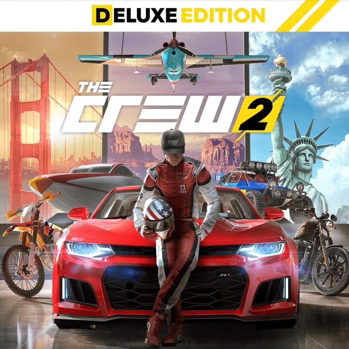 The Crew 2 Image10