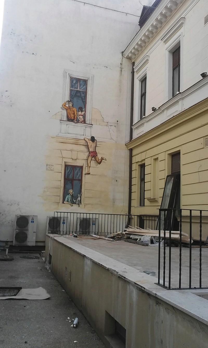 ' Artisti  e pittori da strada' Img-2011