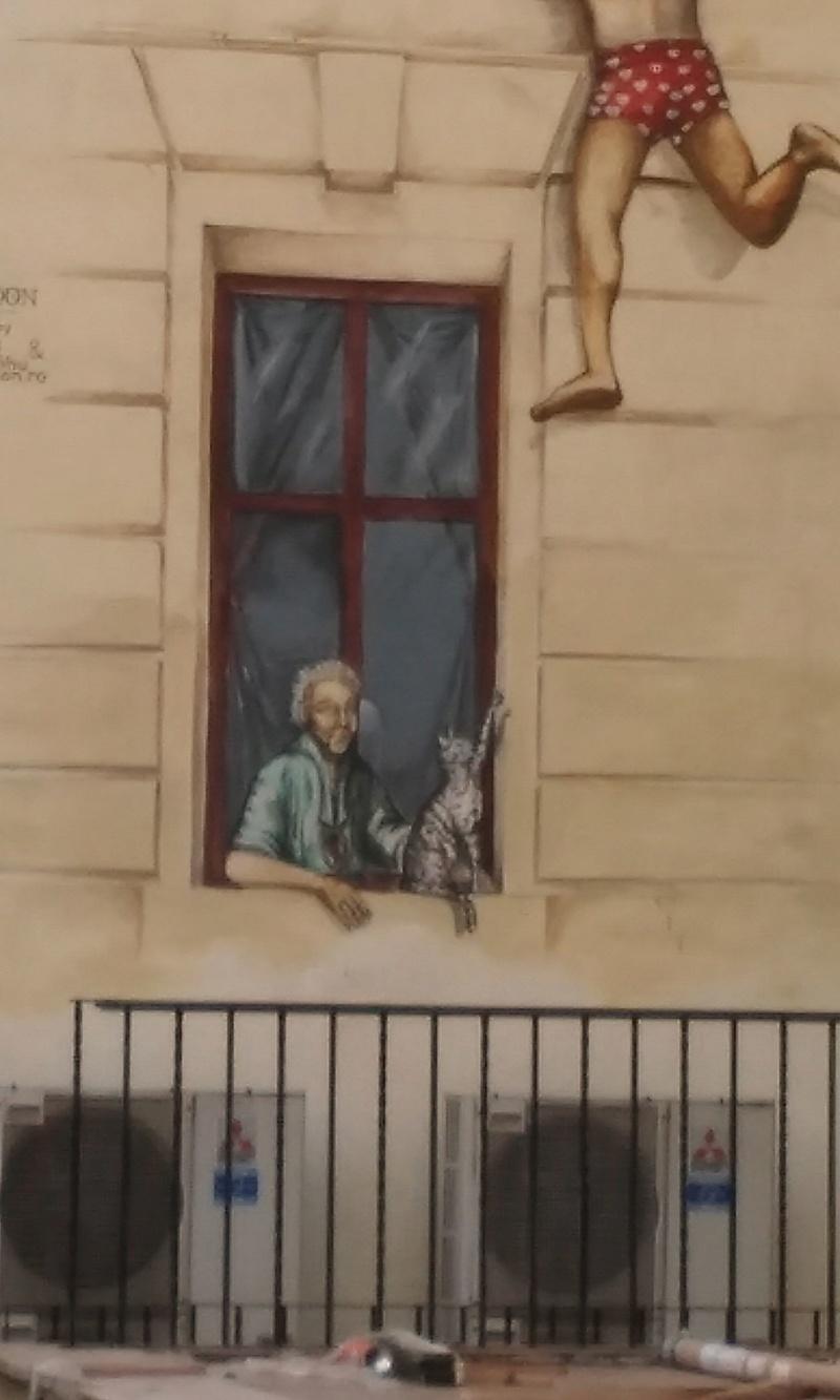 ' Artisti  e pittori da strada' Img-2013