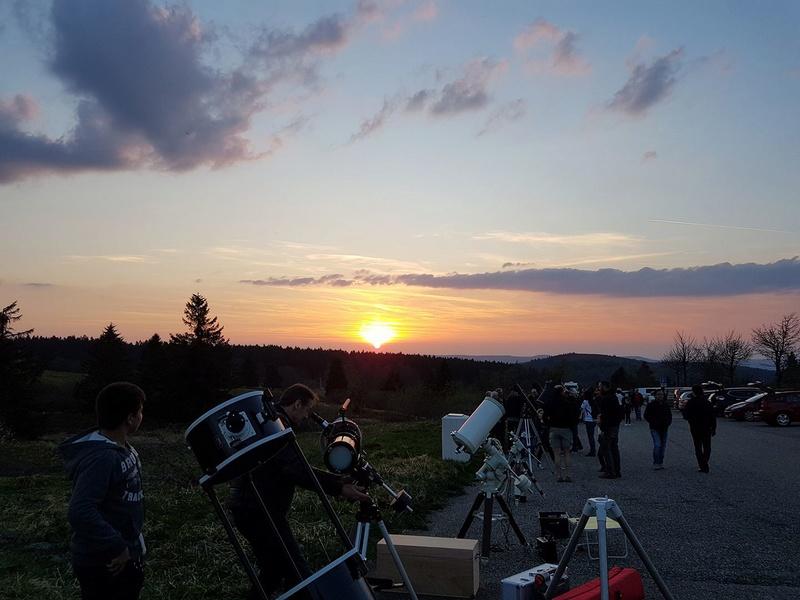 Nuits de l'Astronomie 2018 au champ du feu - 21/04/2018 30171410
