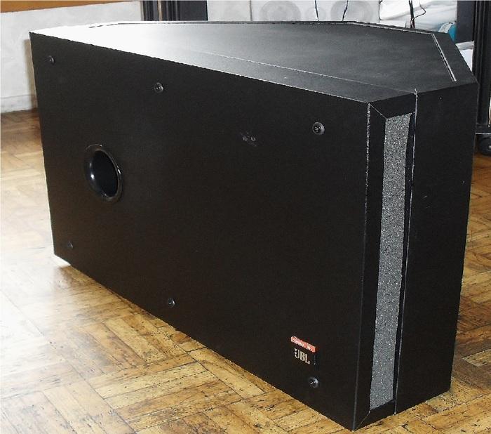 Quien usa monitores de estudio ? Comentamos que modelos tenemos y que tal nos van ?  - Página 3 Jbl-co10