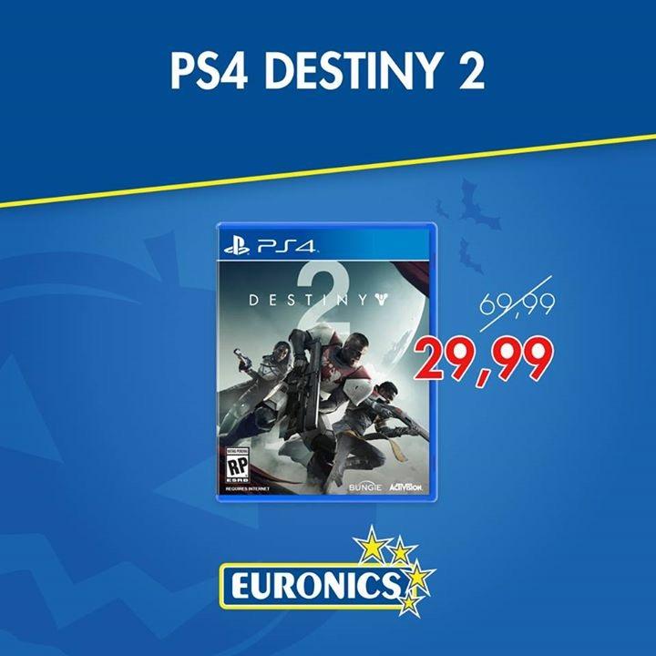 Destiny 2 scontato al 30% 8edf3d10