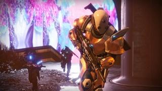 Destiny 2 La Maledizione di Osiride - Espansione Artico16