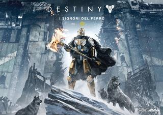 Destiny 1 la storia Destin16