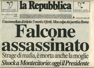 Eventi di Cronaca, discutiamone Falcon10