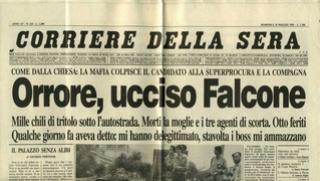 Eventi di Cronaca, discutiamone Falcon11
