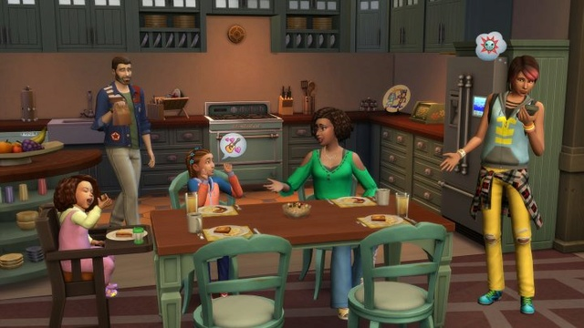 The Sims 4 The-si10