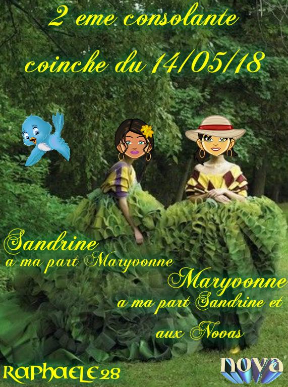 trophee du 14/05/2018 Maryvo10