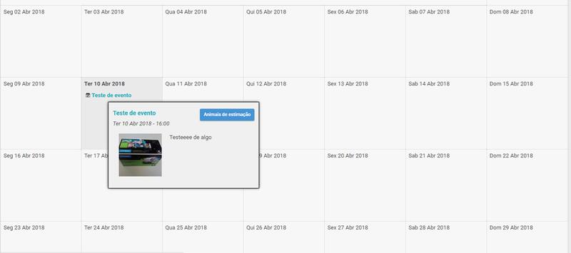 Criar um novo Evento a partir do Calendário Sem_ty16