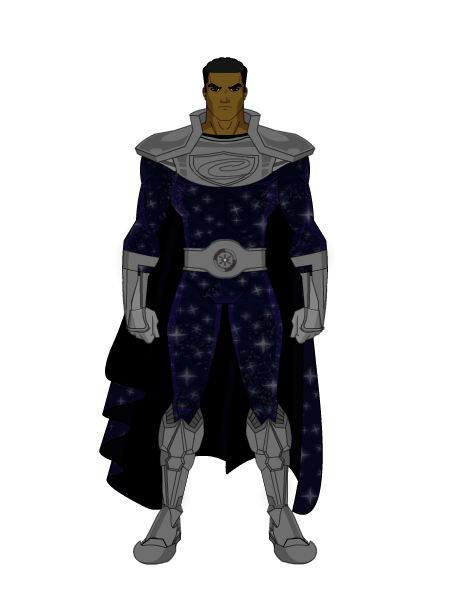 [Galeria] - SentinelaDourado - Página 4 Cosmos10