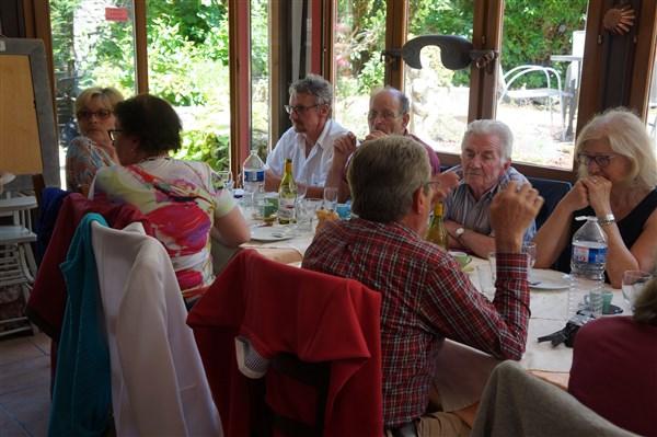 """CLUB V8 Sortie régionale """"Hauts de France"""" à Gerberoy Dsc02493"""
