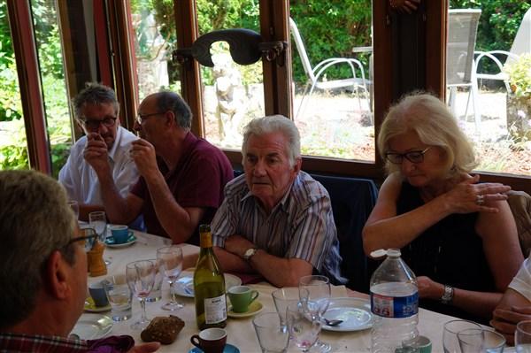 """CLUB V8 Sortie régionale """"Hauts de France"""" à Gerberoy Dsc02494"""