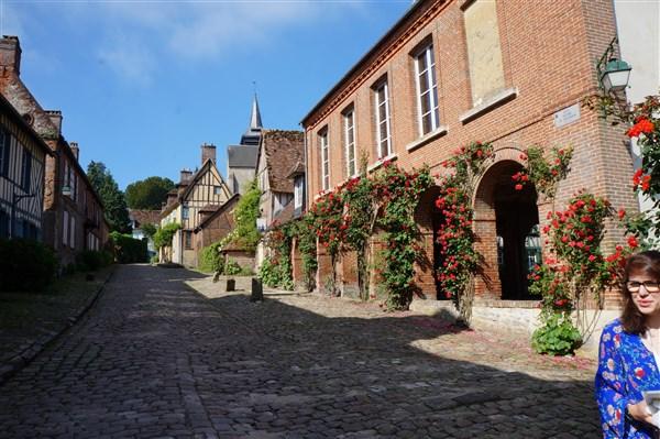 """CLUB V8 Sortie régionale """"Hauts de France"""" à Gerberoy Dsc02495"""