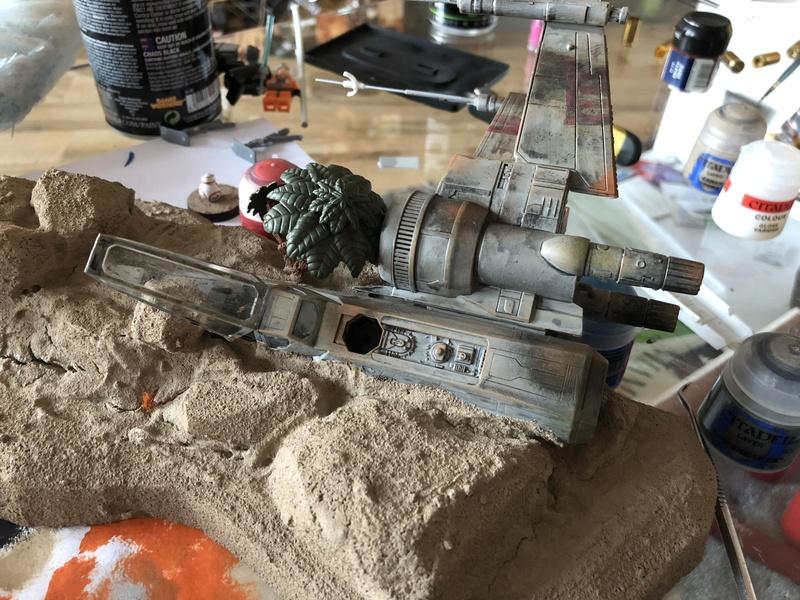 [Legion] Terrick's Mal- und Bauversuche Img_1016