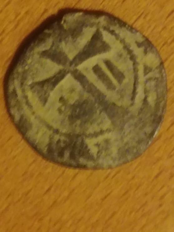 moneda encontrada en Consell. Palma Charli12