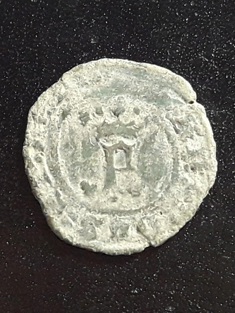 Blanca a Nombre  de los reyes católicos  ceca de Burgos. 20171147