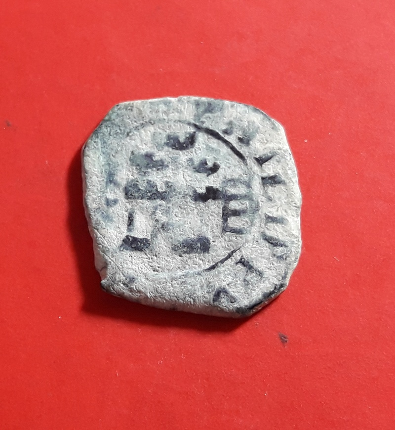 4 maravedís de Felipe IV de Cuenca, 1624. 20180338