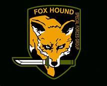 FOX-HOUND