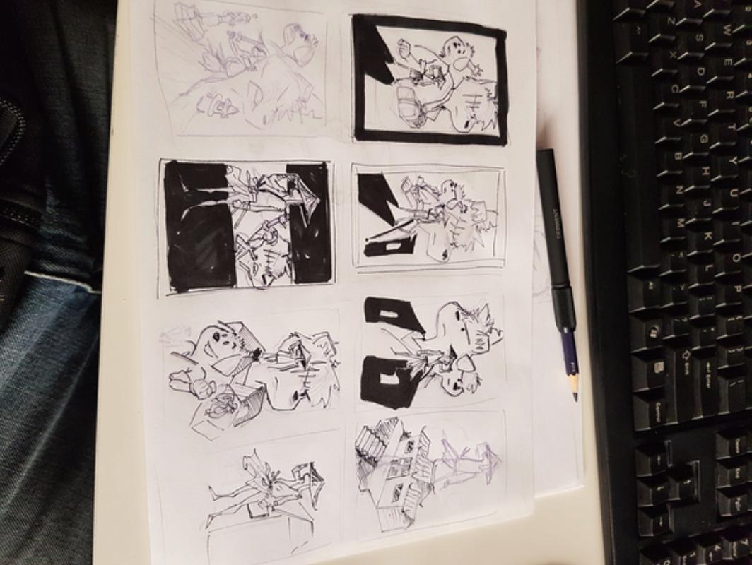 le sketchbook de yajirobe ! - Page 2 15193010